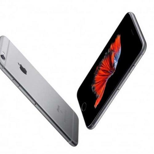 iPhone 6 Plus 16GB SpaceGrey