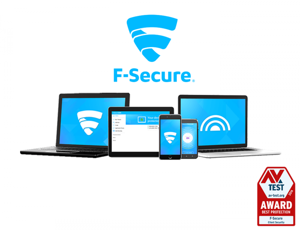 F-Secure Advanced Server Security