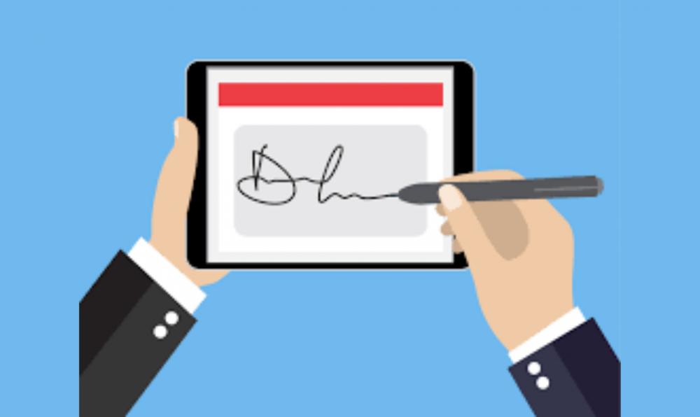 Firma Digitale - Easy Cloud Signature